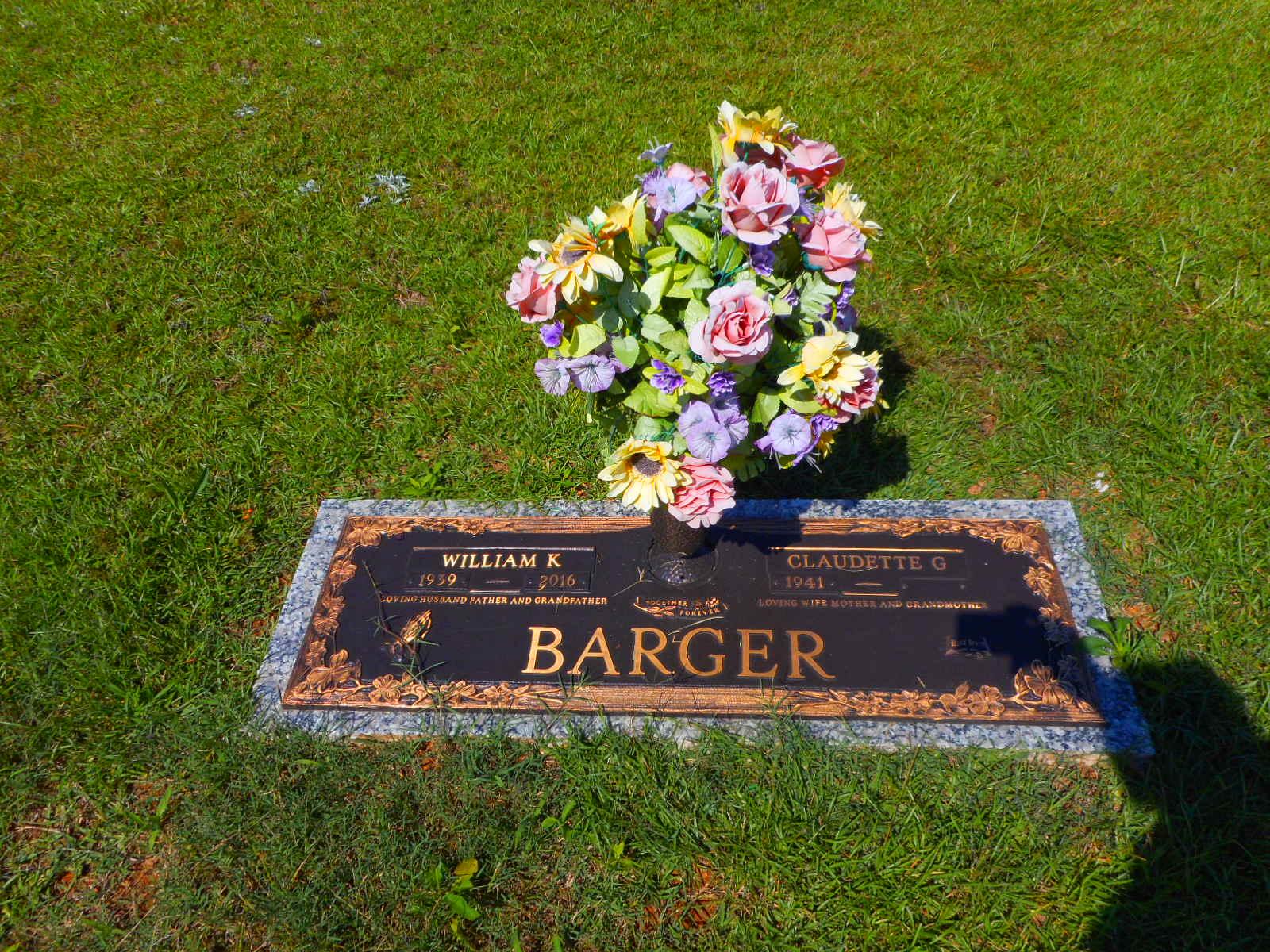 """William Kary """"Sonny"""" Barger (1939-2016) - Find A Grave Memorial"""