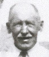 Carl Frederick Wilhelm Behn