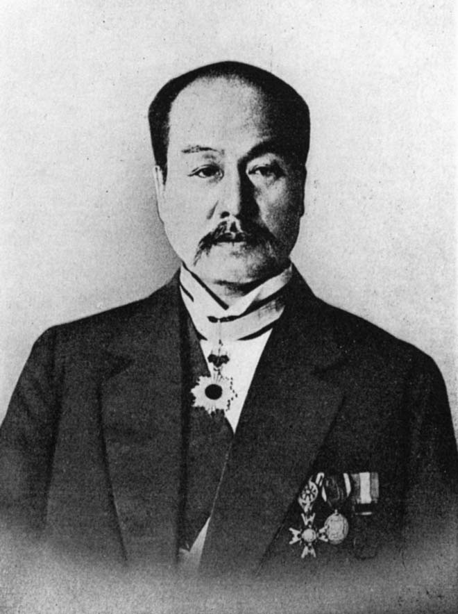 Shuji Izawa