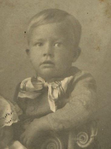 J. T. Moore, Jr