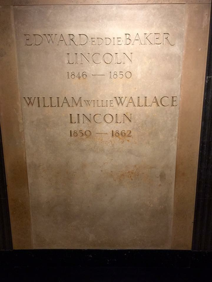 William Wallace Willie Lincoln