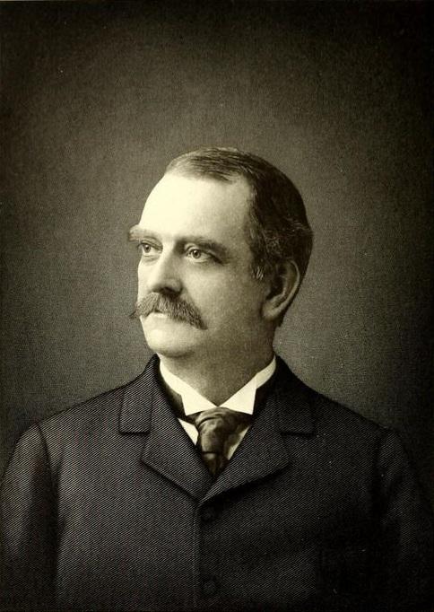 John Abner Mead