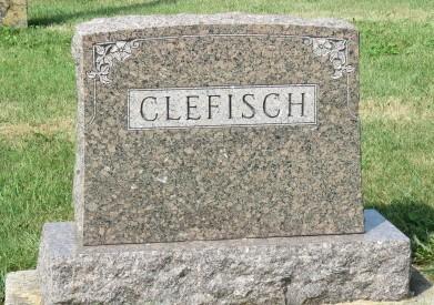 Sophia Clefisch