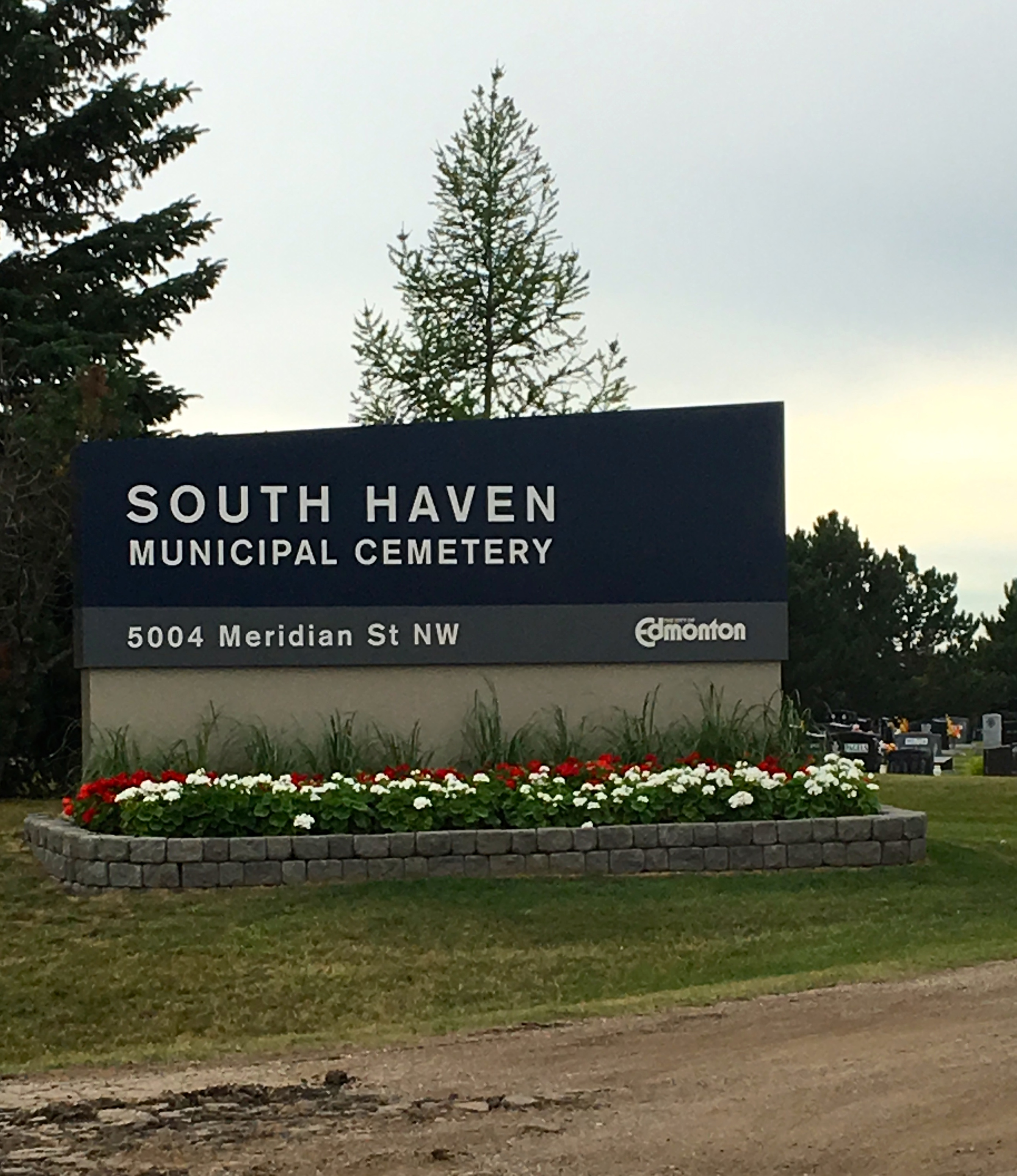 South Haven Cemetery