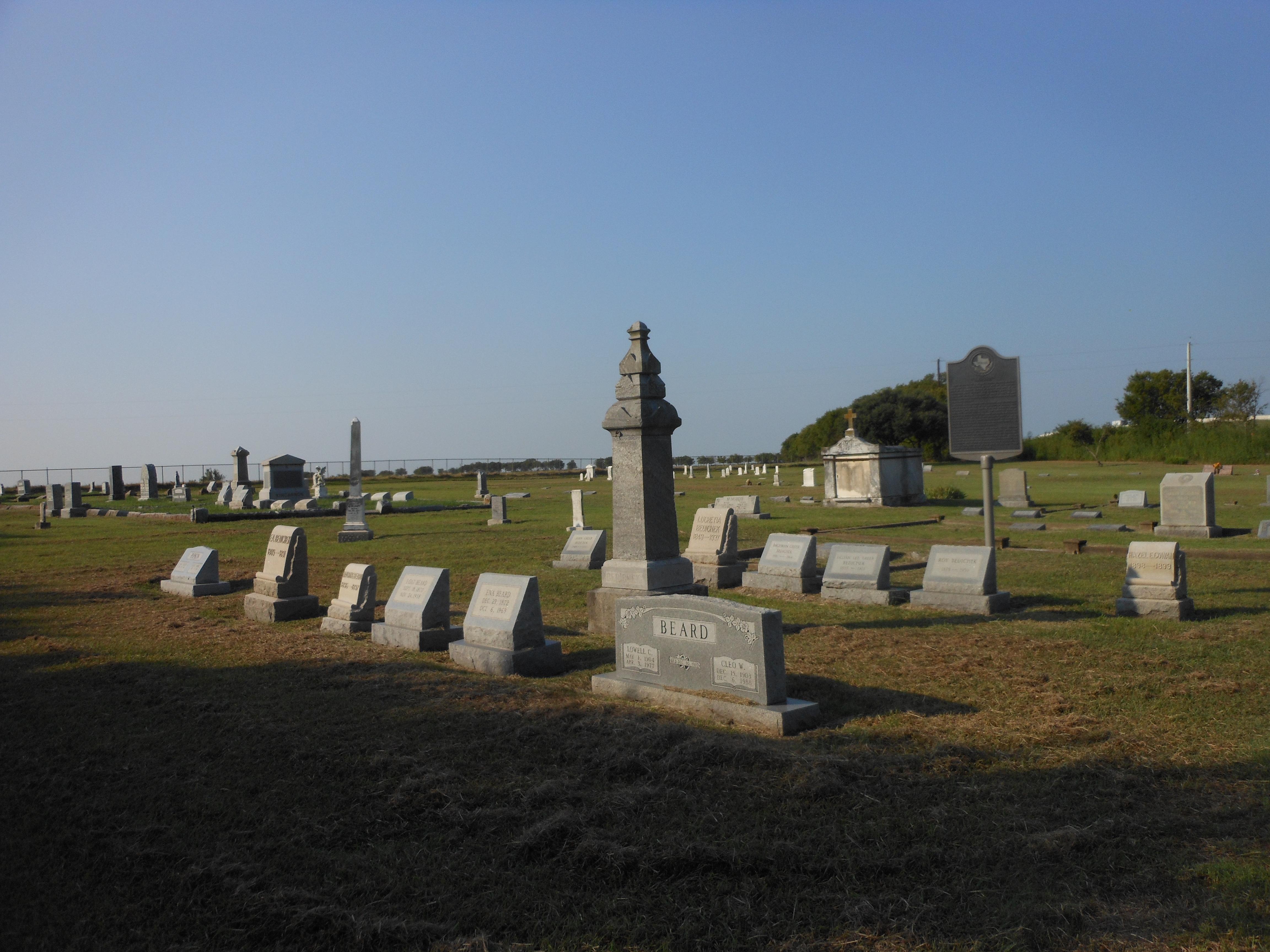 Eddy Cemetery