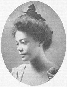 Alice Ruth <i>Moore</i> Dunbar Nelson