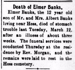 Elmer R. Banks