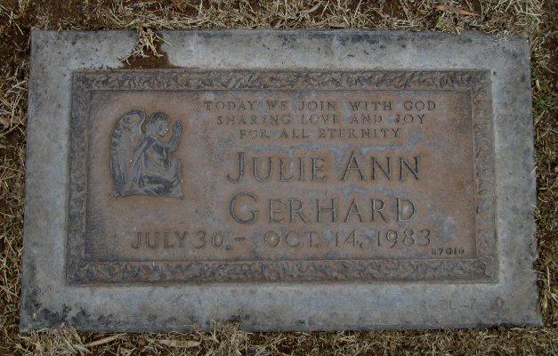 Understand Julie ann gehard new photos can not