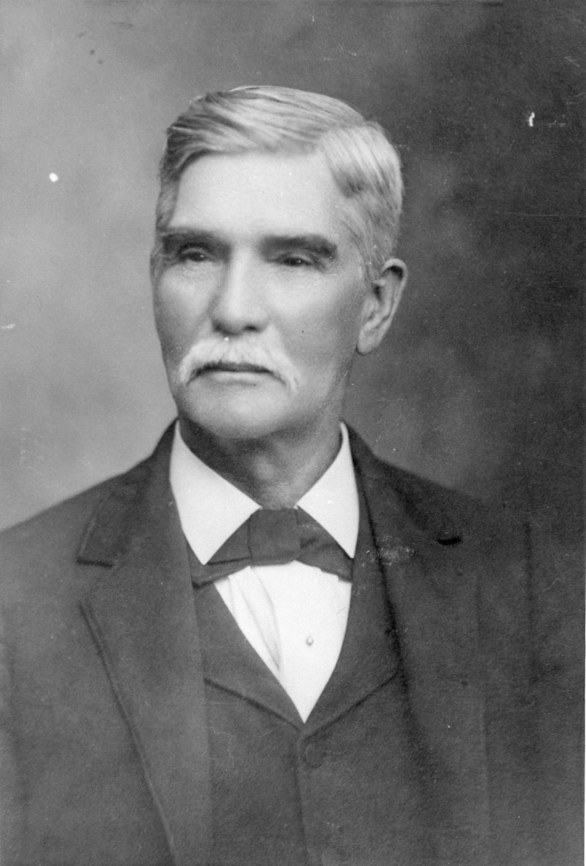 Col Abraham Harris