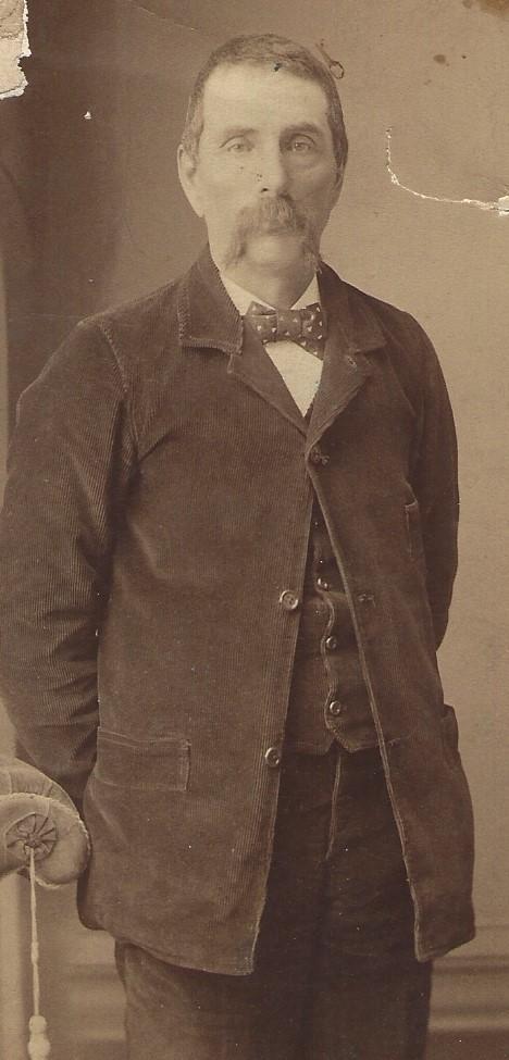 John Collins Baker