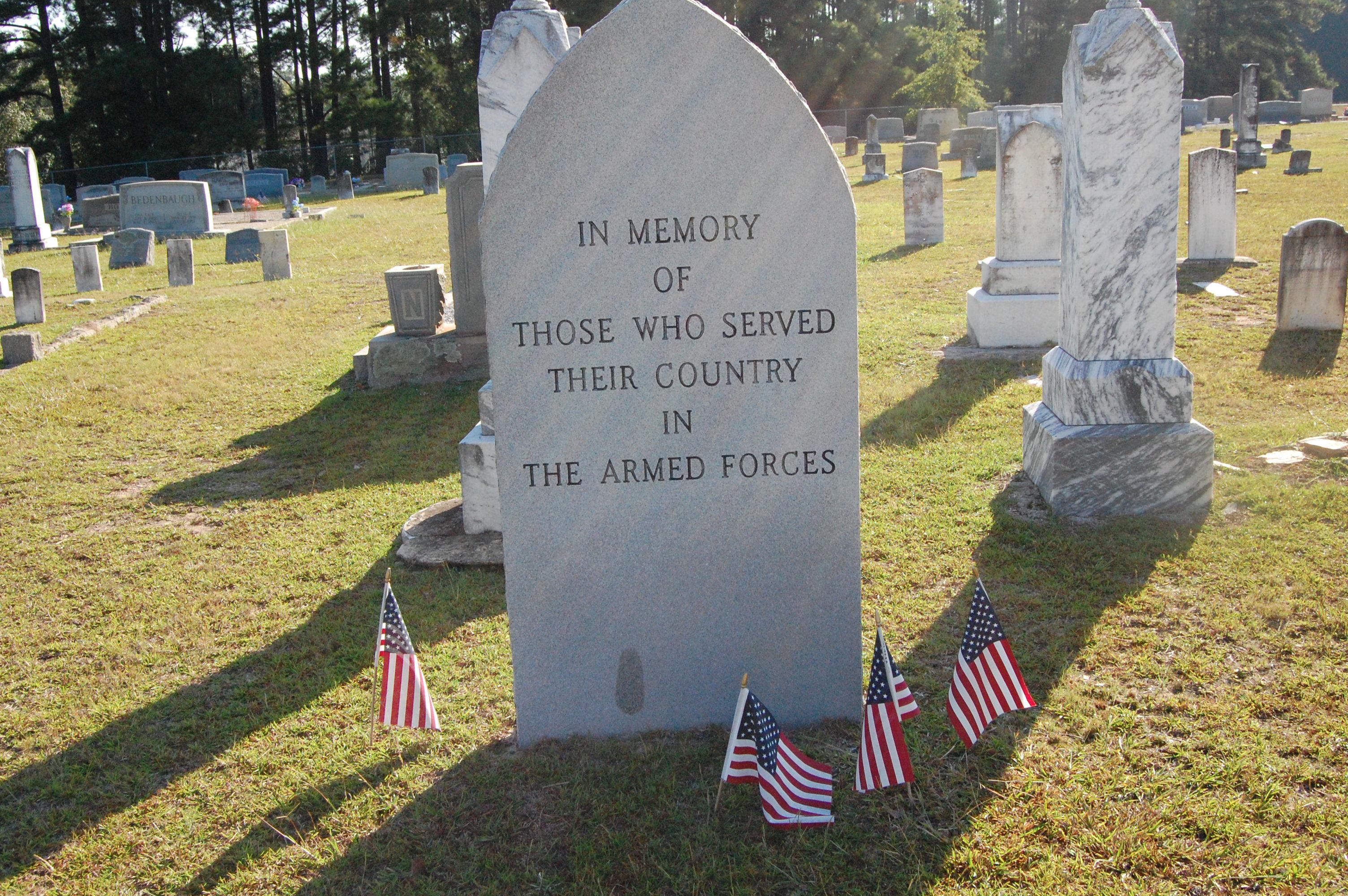 Union Lutheran Church Cemetery