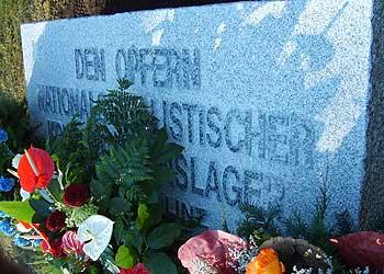 Stadtfriedhof Linz, St. Martin