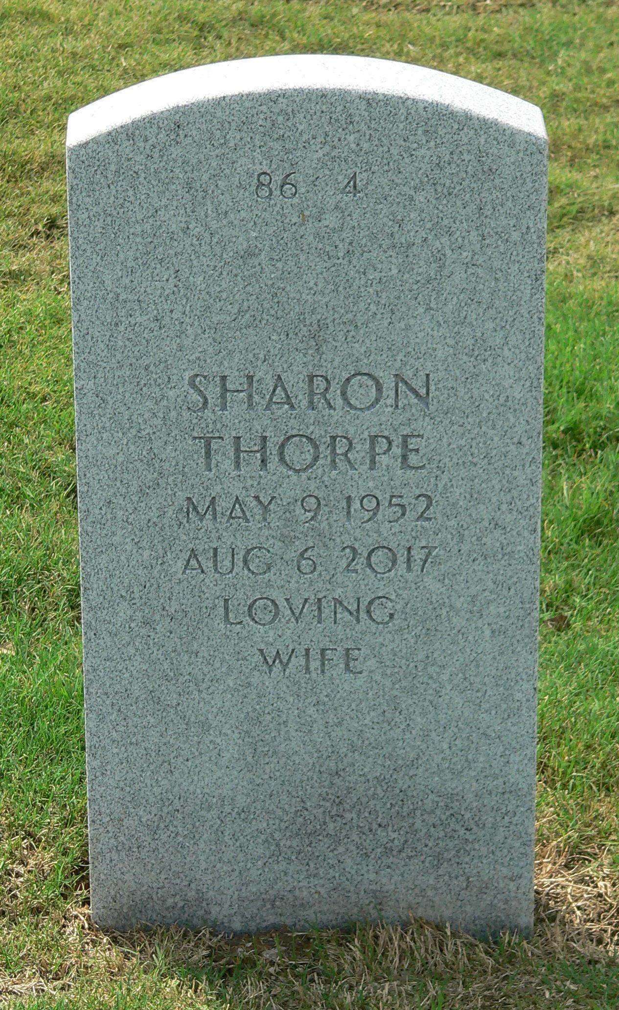 Sharon Thorpe Nude Photos 33