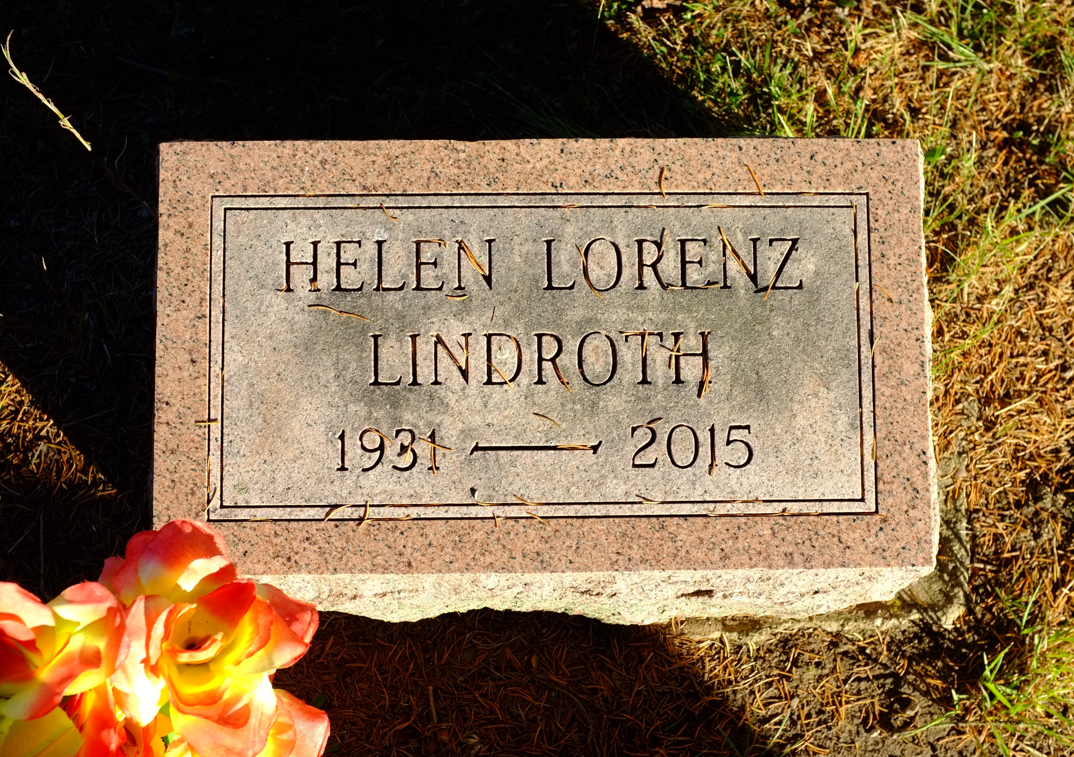 images Helen Lindroth