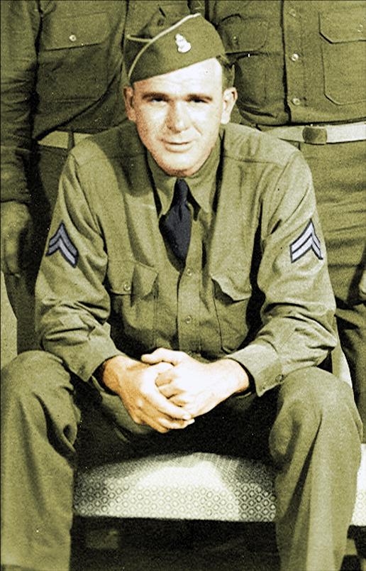 LT George Woodrow O'Keefe