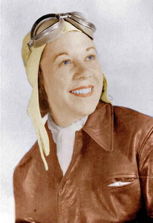 Ruth Ann <i>Choquette</i> Thatcher