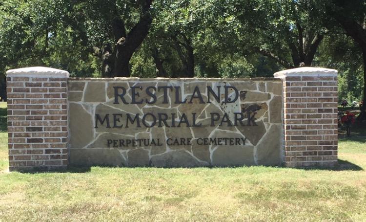 Restland Memorial Park