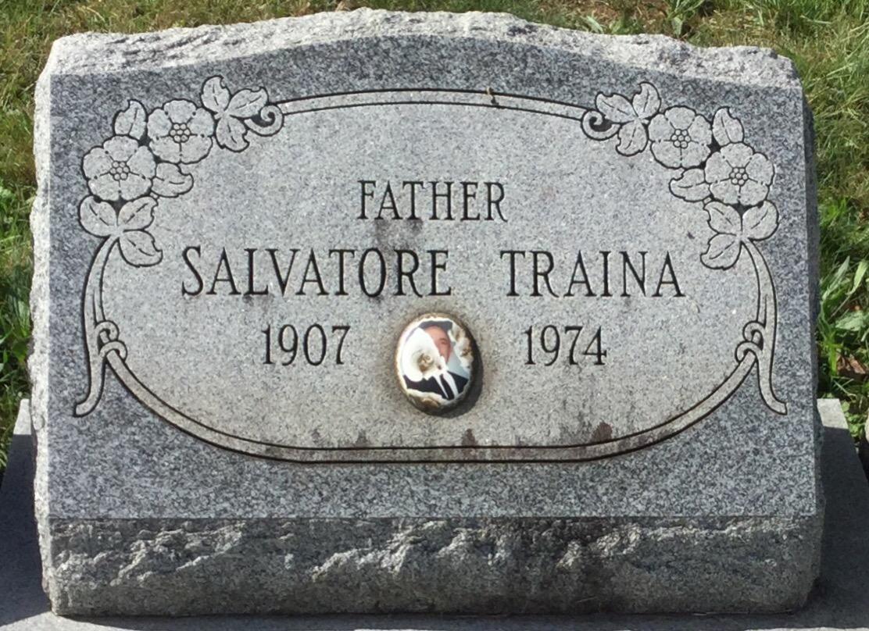 Salvatore Traina