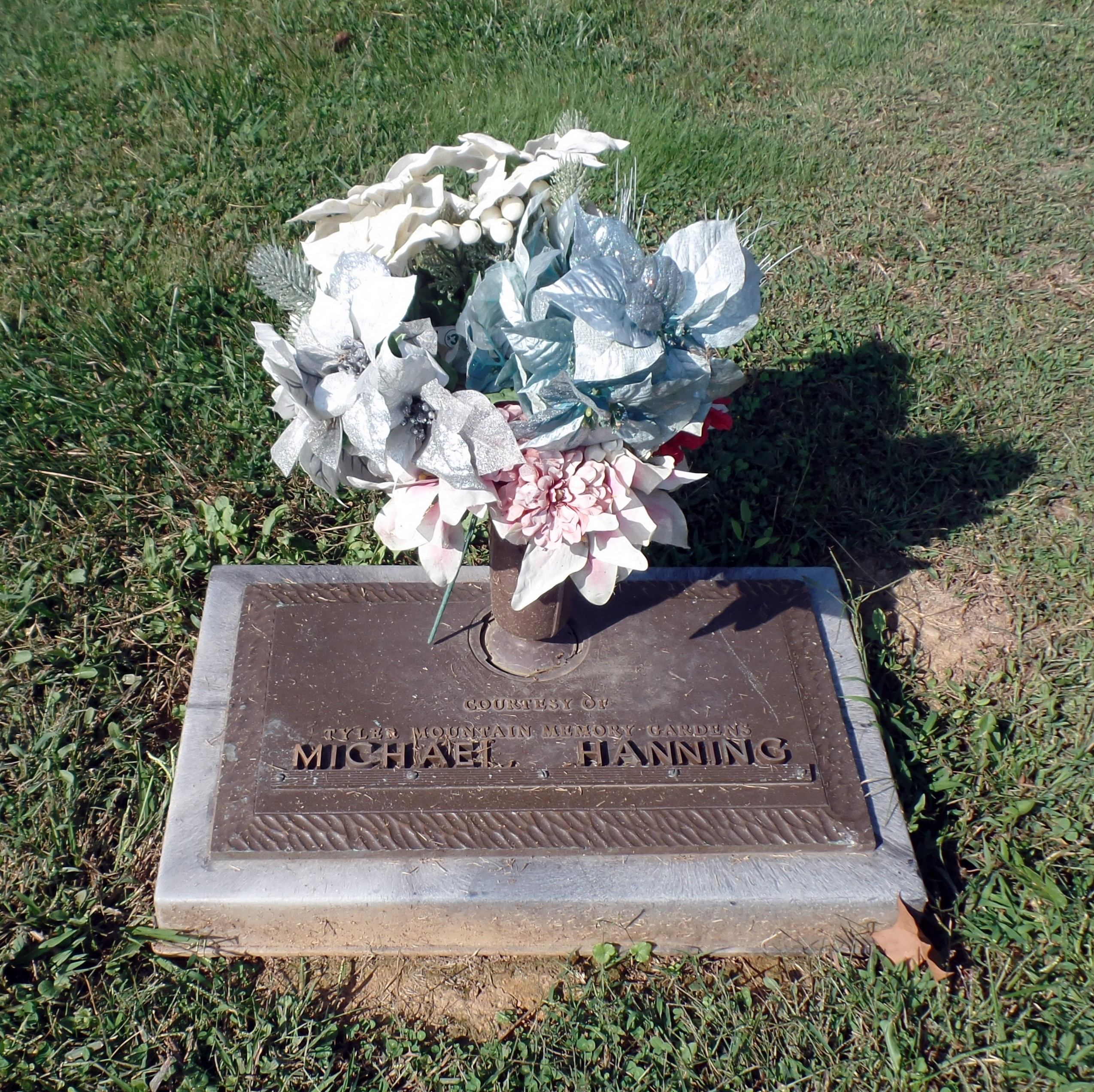 Michael Alan Hanning (Unknown-2013) - Find A Grave Memorial