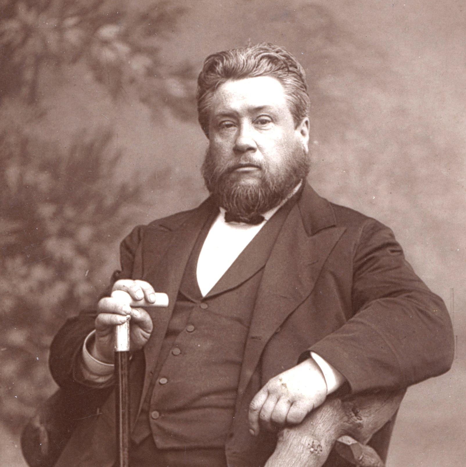 C H Spurgeon