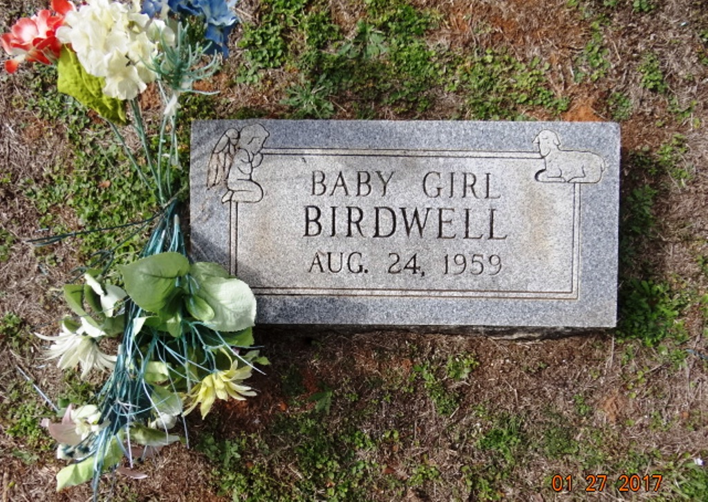 Marie Birdwell