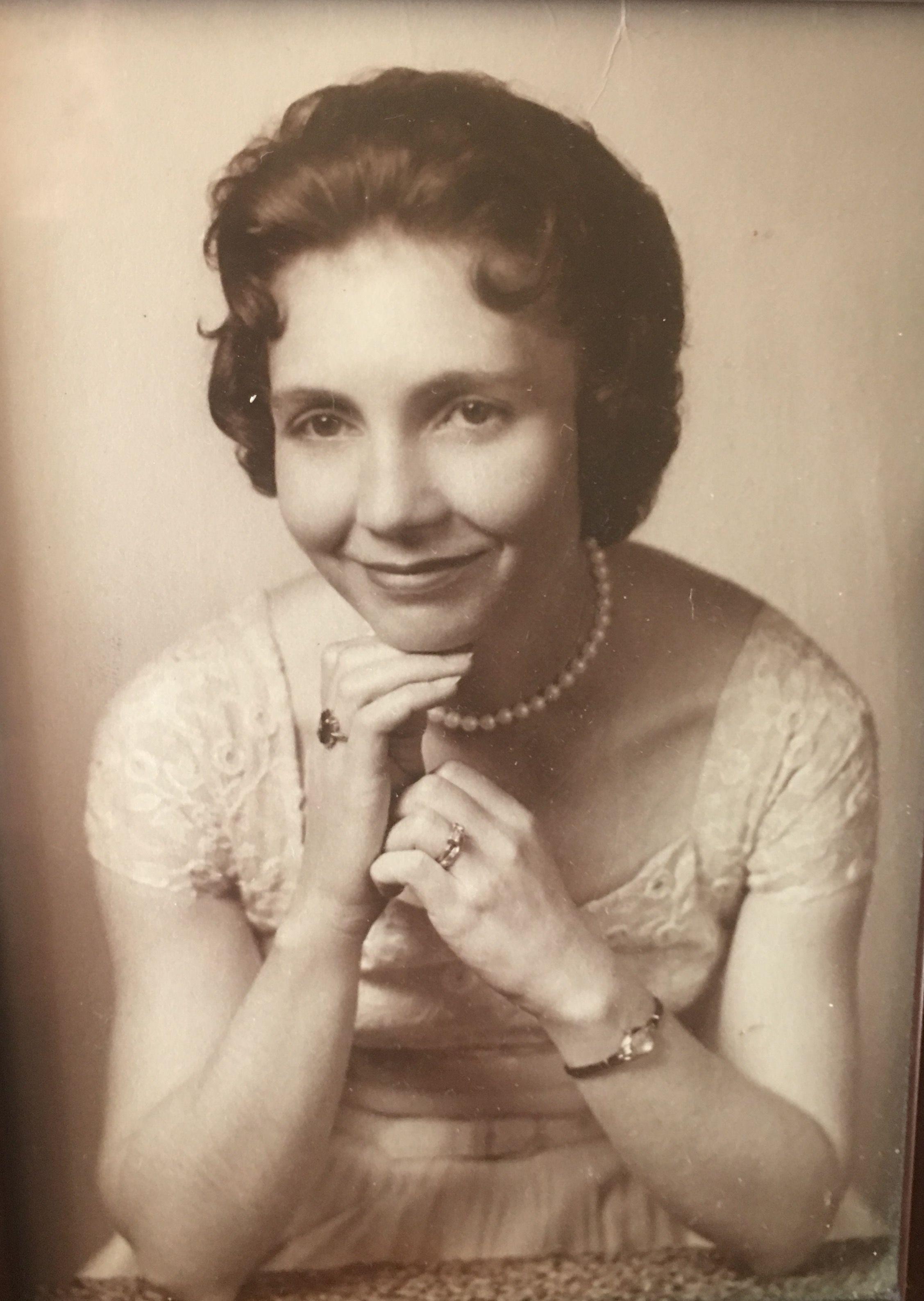 Freda L. McCracken (1928-2008) - Find A Grave Memorial