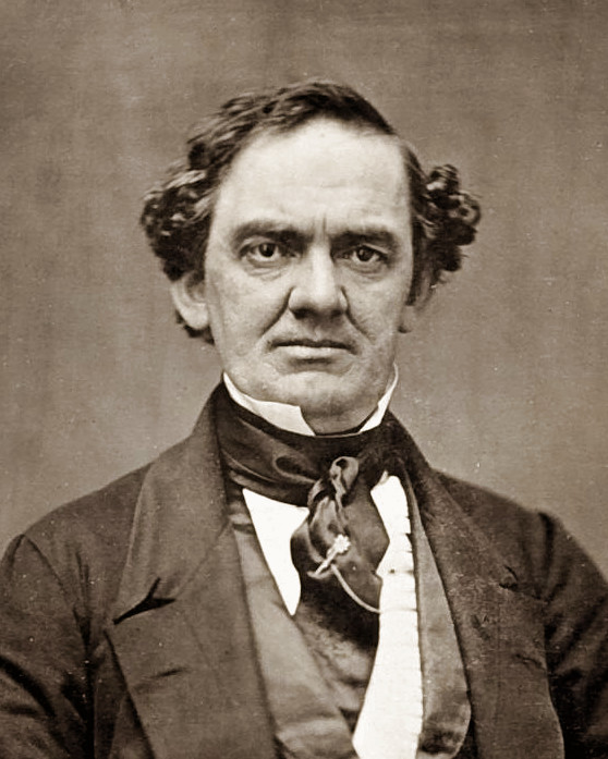 Phineas Taylor P.T. Barnum