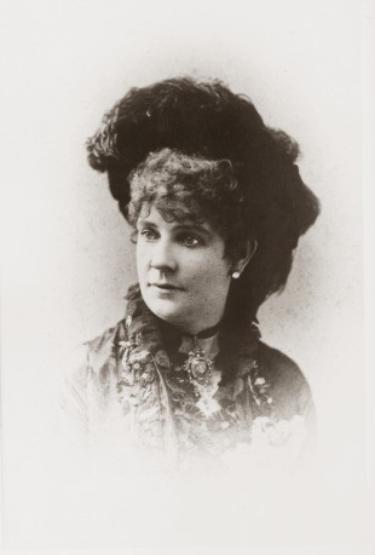 Elizabeth Lilly <i>Anheuser</i> Busch