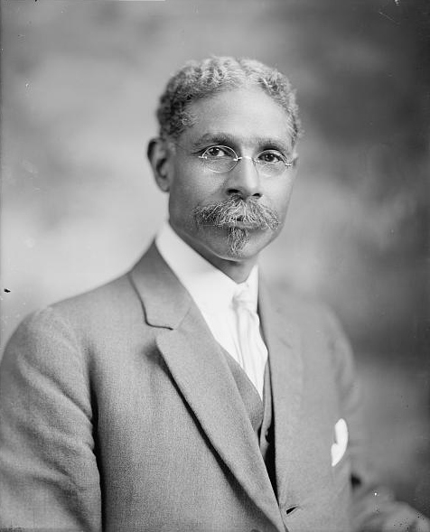 George Washington Buckner