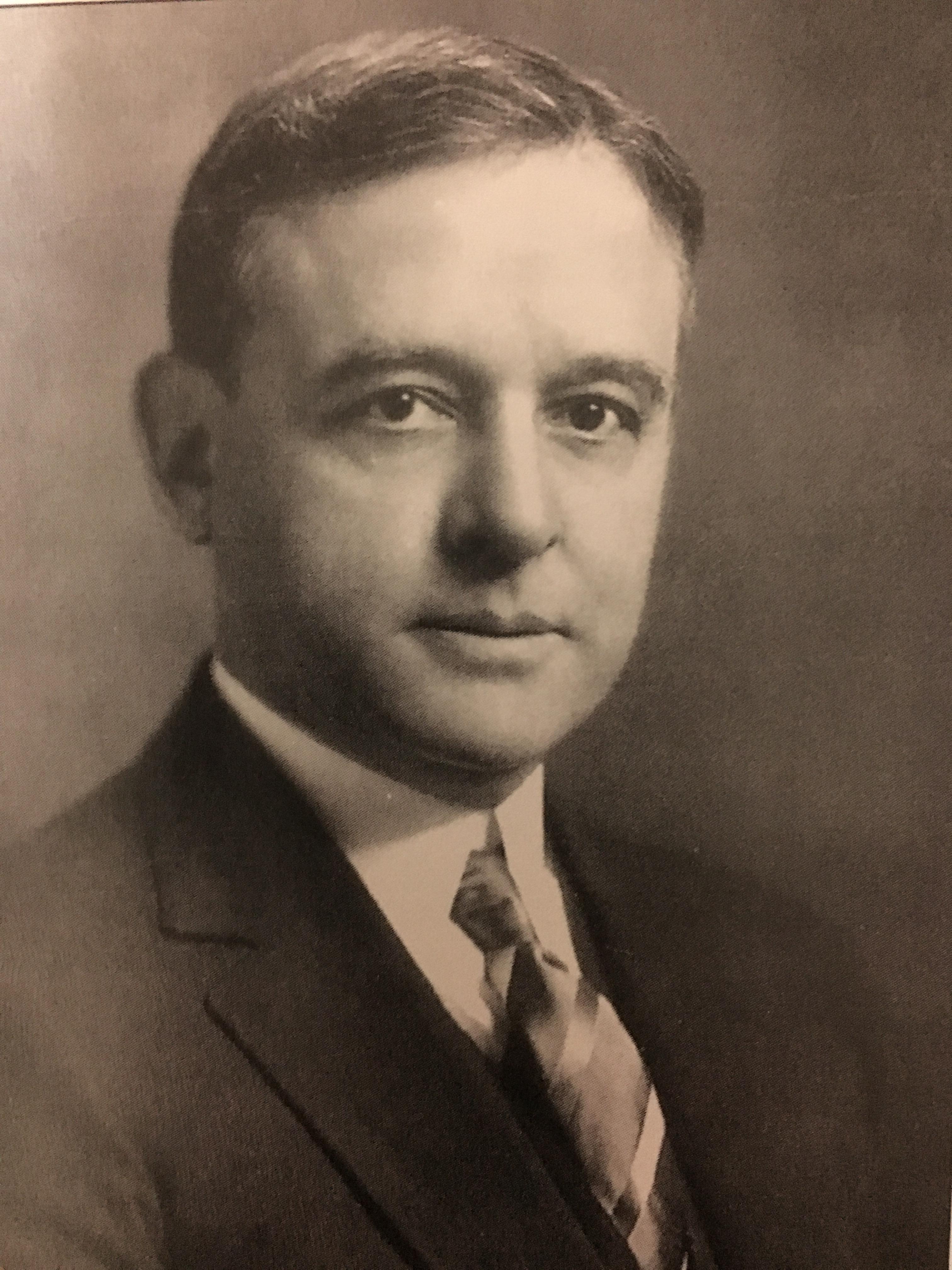 Alfred Civilion Fones