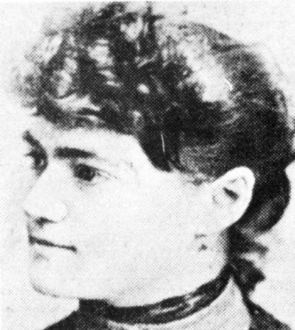 Jennie G. <i>Dunlap</i> Gable