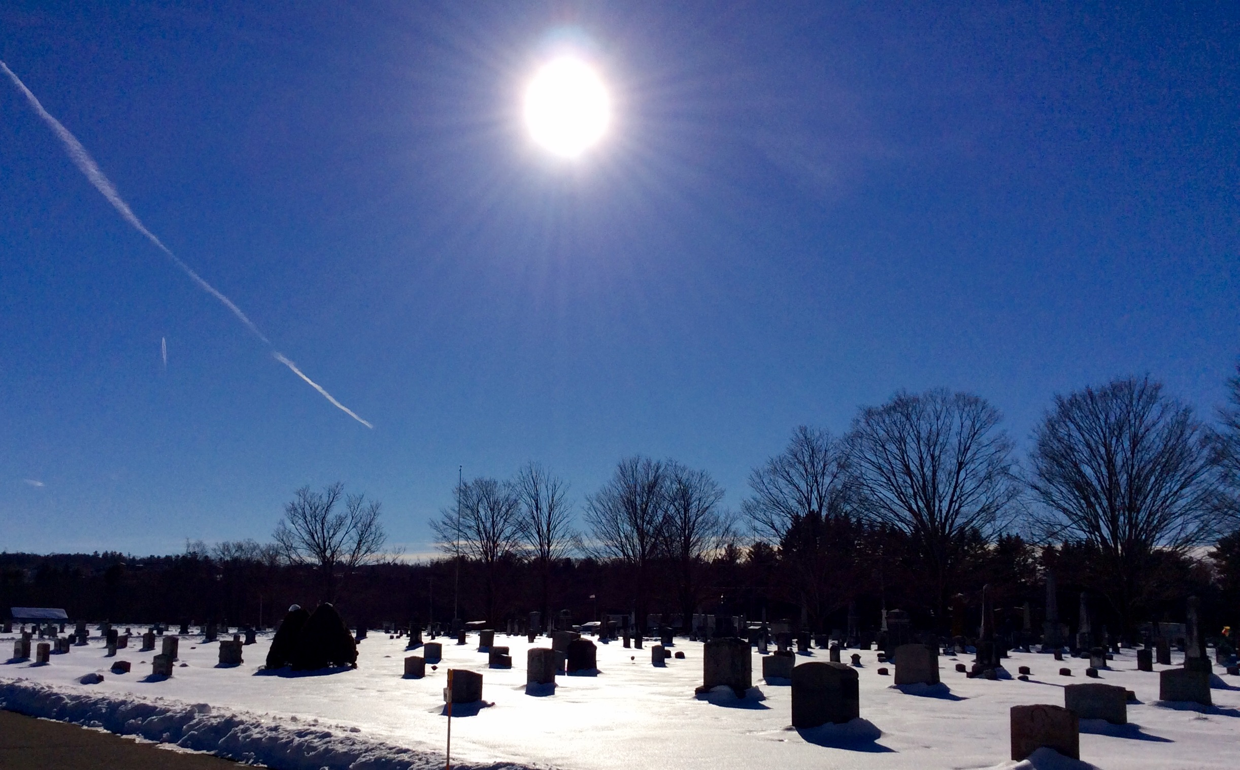 Brimfield Cemetery