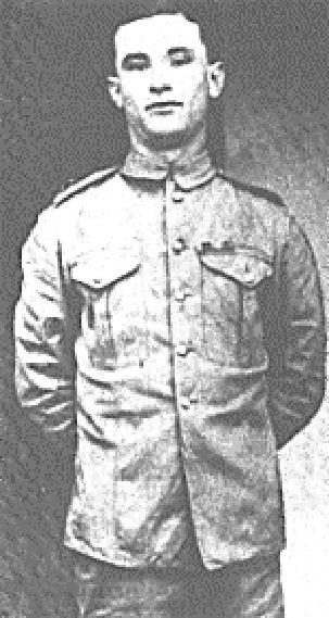 James Joseph Daly