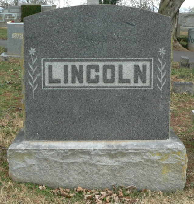 Anne <i>Buchanan</i> Lincoln