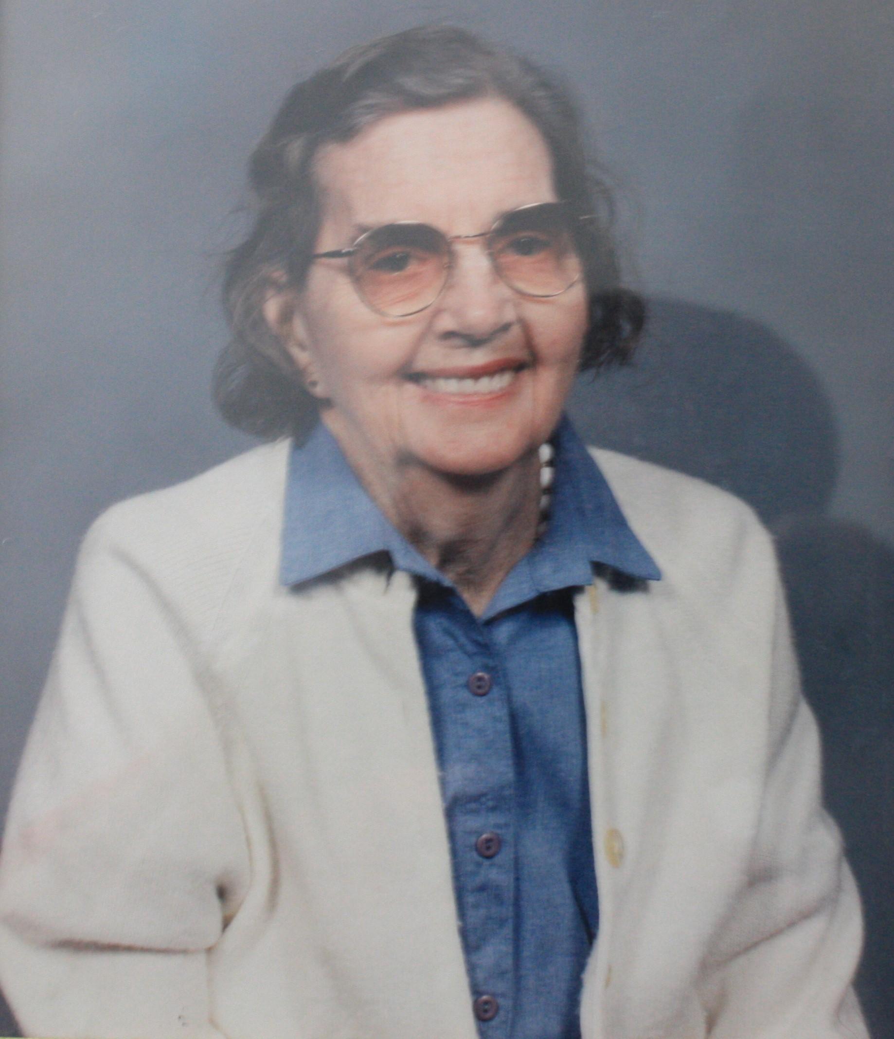 Mittye Estelle Bill <i>Crawley</i> Barnes