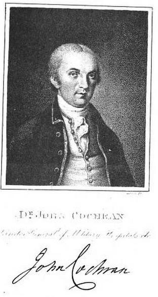Dr John Cochran