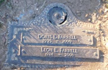 Leon Edward Farrell