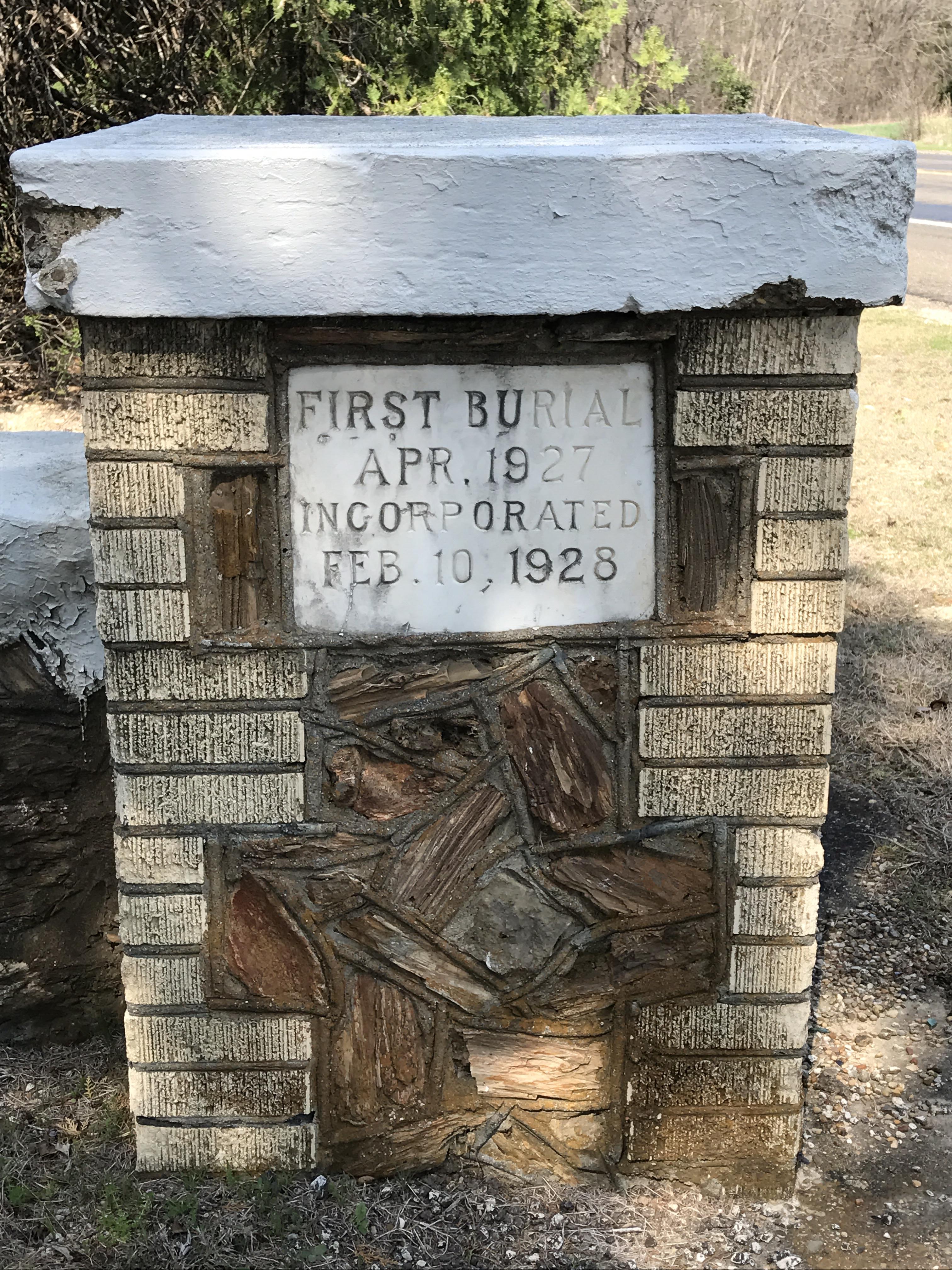 Hillcrest Burial Park Cemetery