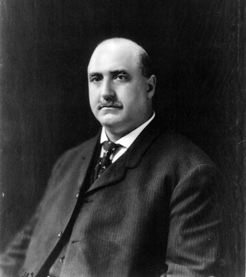 Alfred Beard Kittredge