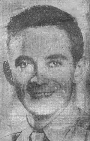 PFC Walter Cline Wetzel