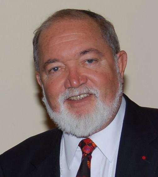 James Mancham