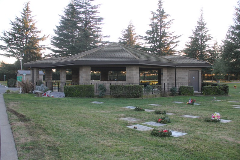 Gridley-Biggs Cemetery
