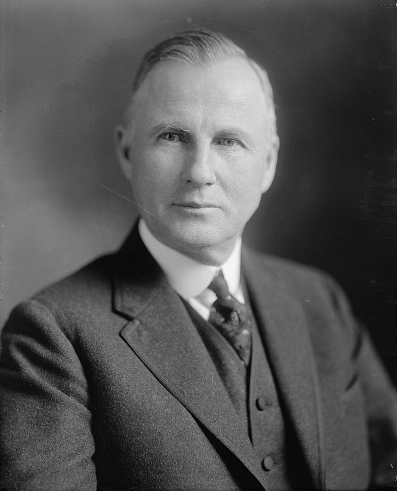 Ralph Henry Cameron