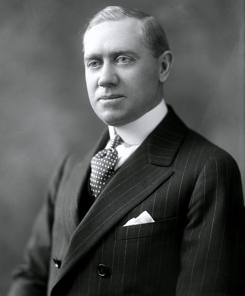 Charles Belknap Henderson