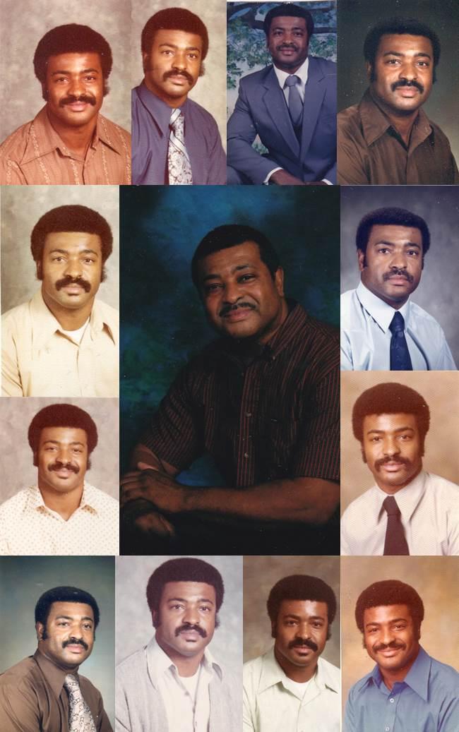 Deacon Robert Lee Jackson