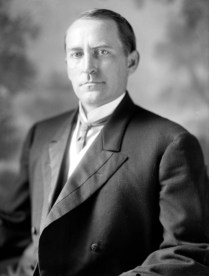 William Brockman Bankhead