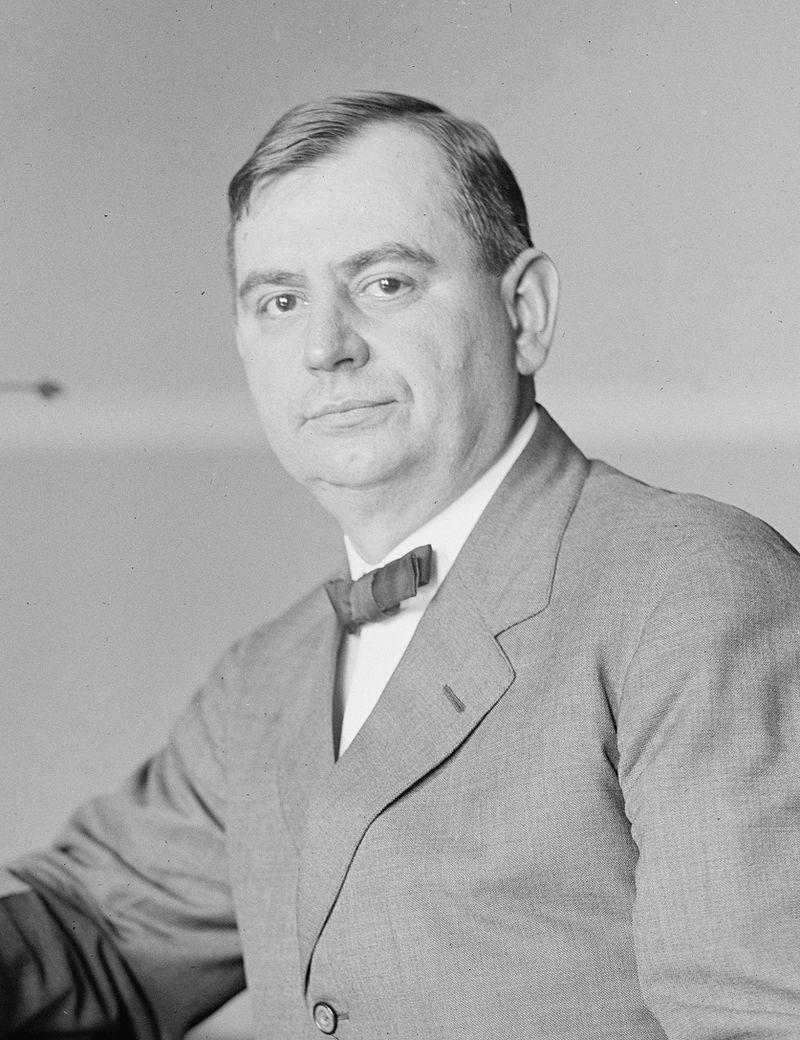 Howard Mason Gore