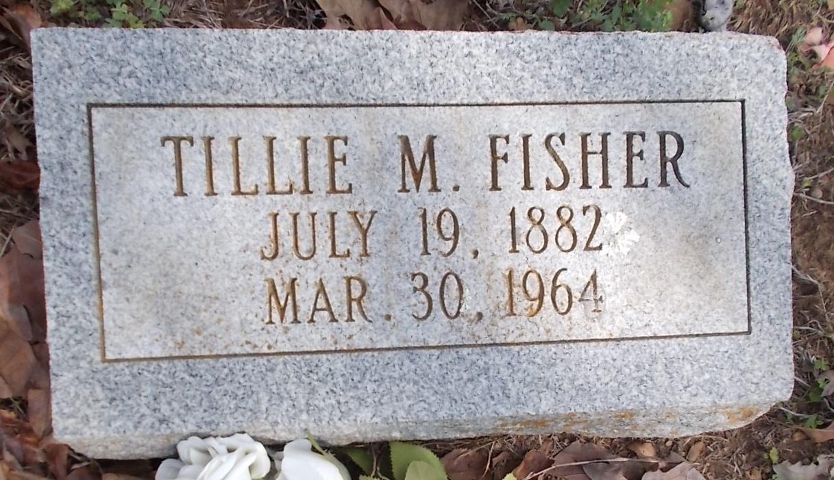 Tillie M. Fisher