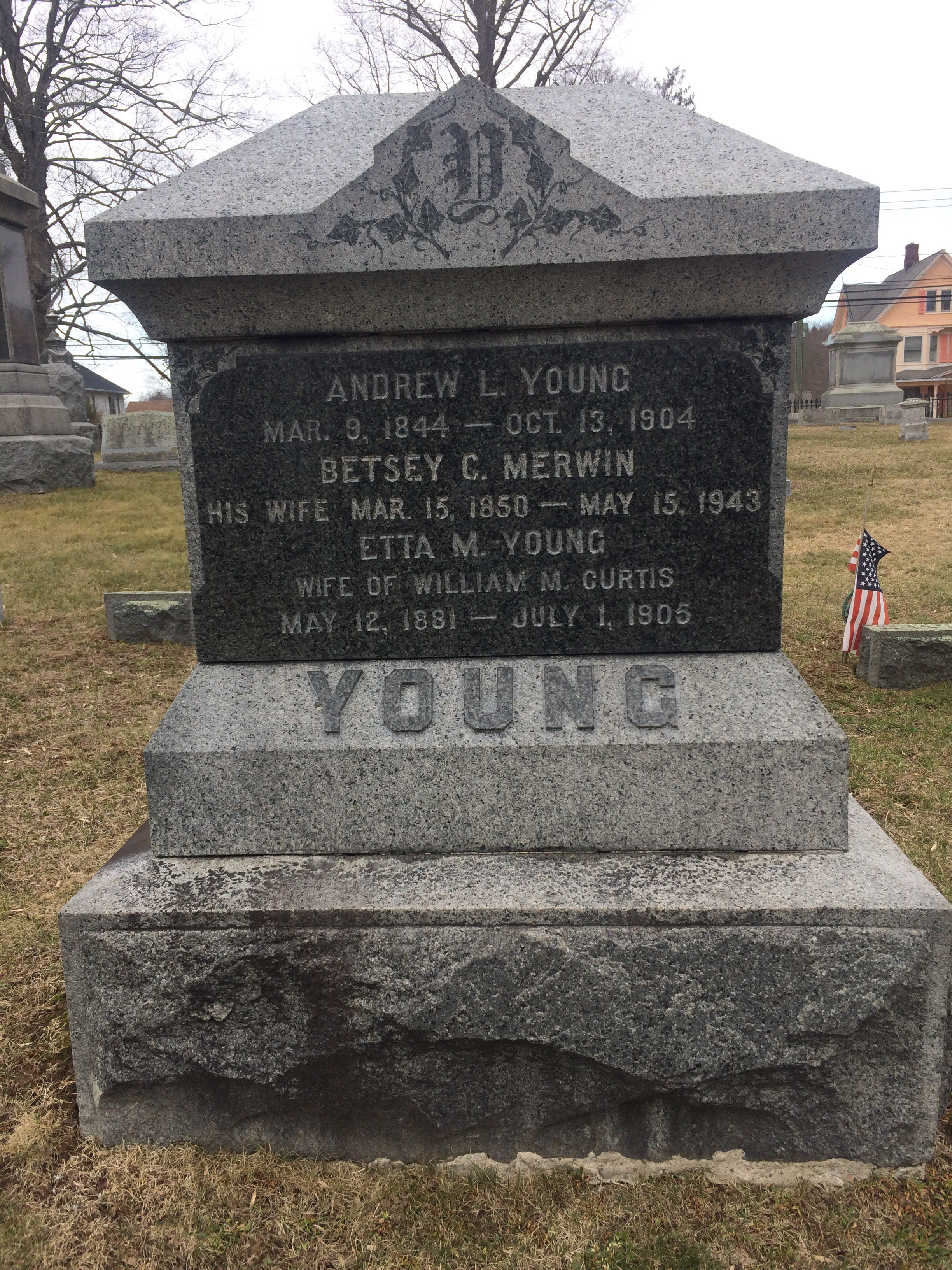 Andrew L Young