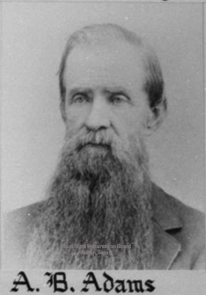 Col Edwin Bryant Adams